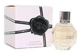 <b>Viktor & Rolf Flowerbomb</b> For Her 7 ml Eau De Parfum Splash