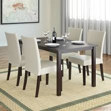 Kmart Dining Room Sets Parson Chairs Dining Set Kmartcom