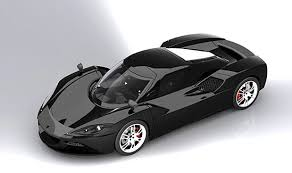 new exotic car releasesNewcomer Arash poised to release another exotic sports car