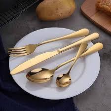 <b>Набор</b> посуды из нержавеющей стали, <b>набор столовых</b>...