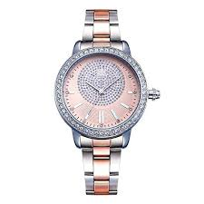 <b>SHENGKE SK</b> K0075L <b>Luxury</b> Women's Watches Waterproof ...