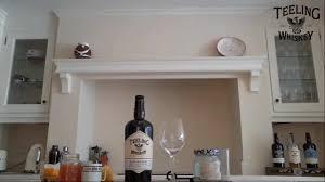 Teeling Whiskey - #TeelingThursdays: Teeling Cocktail Masterclass ...
