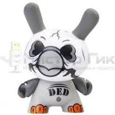 <b>Игрушка</b>-раскраска <b>Kidrobot</b> Dunny   Мягкие <b>игрушки</b>   Подарки.ру