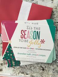 christmas eve party prep mix and match mama we decided this year to make our christmas eve party an appetizer party didn t they create some really cute invites to send out to my family