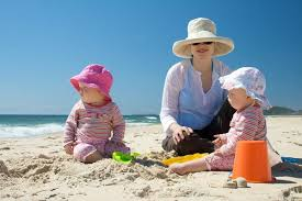 10 <b>Summer</b> Safety Tips for Your <b>Baby</b> | <b>Newborn Summer</b> Safety ...