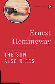 books we should stop making high schoolers read the sun also rises ernest hemingway