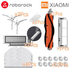 <b>Suitable for Xiaomi Roborock</b> Robot S50 S51 E35 Vacuum Cleaner ...