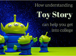 grammar girl how understanding toy story can help you get into grammar girl how understanding toy story can help you get into college quick and dirty tips