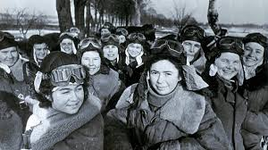 Meet the <b>Night Witches</b>, the Daring Female Pilots Who Bombed ...