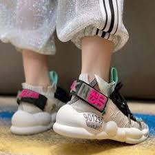 <b>RY</b>-<b>RELAA women's sneakers</b> fashion platform <b>shoes</b> luxury <b>women</b> ...