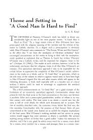 a good man is hard to term paper pdf image pdf renascence pdf amp file type png theme and setting in quot a good