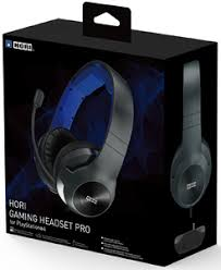 Проводная стерео-гарнитура <b>Hori</b> «<b>GAMING HEADSET</b> PRO ...