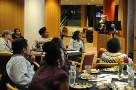 sickle cell disease discussed at benefit dinner news wesleyan wesleyan in conjunction the new england sickle cell institute and the citizens for quality