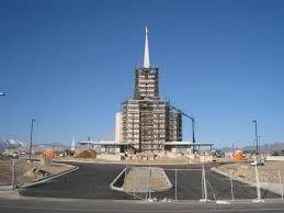 Templo del Monte Oquirrh