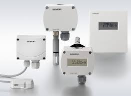 <b>Humidity sensors</b> | Sensors | Siemens Global