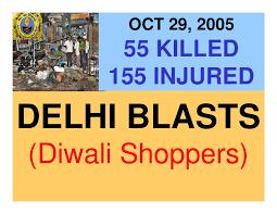 「2005 Delhi bombings」の画像検索結果
