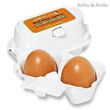 <b>Holika Smooth Egg Skin</b> Egg Soap Red Clay Egg >>> Visit the ...