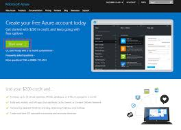 step by step microsoft azure trial create a farm the create your azure account 2 if you are already signed in go to step 3 otherwise sign in the windows live id you want to use for azure