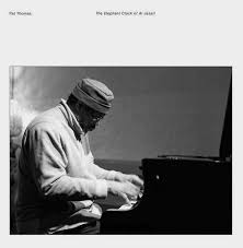 Pat Thomas – <b>Plays Duke Ellington</b> ← Cafe OTO