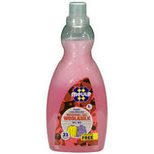 Концентрированный <b>гель</b> для <b>стирки</b> шерсти <b>Meule Gel Wool</b> ...