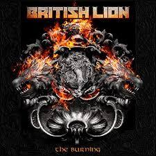 The Burning by <b>British Lion</b> on Amazon Music - Amazon.com