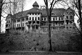 Image result for the haunted house