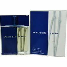 Лосьон после бритья синие ароматы для мужчин - огромный ...