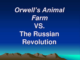 russian revolution quotes orwell quotesgram follow us