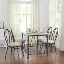 a contemporary 5 piece dining set that will create a beautiful compliment to your household asian dining room sets 1