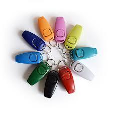 <b>Hot Sale</b>!<b>Combo Dog Clicker</b> & Whistle Training,Pet Trainer Click ...