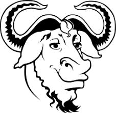 Resultado de imagem para exemplos de gnu