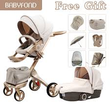 15kg aluminum alloy <b>high landscape</b> off the scenes 75cm <b>stroller</b> ...