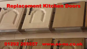 New Doors For Kitchen Units Replacement Kitchen Doors And Replacement Cupboard Doors Youtube