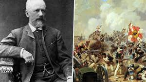 The <b>1812 Overture</b>: the hit that <b>Tchaikovsky</b> hated - Classic FM