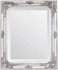Select Mirrors Rhone <b>Wall Mirror</b> - French Vintage, Antique <b>Baroque</b> ...