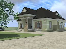 Beautiful Modern four bedroom houses for Hall  Kitchen  bedroom    Modern four bedroom houses