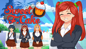 <b>Sweet</b> F. <b>Cake</b> on Steam