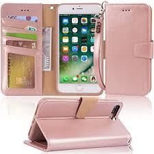 Arae Case For iPhone 7 plus / iPhone 8 plus ... - Amazon.com
