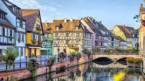 """La Collectivité européenne d'Alsace (CEA), ou le retour de la """"spécificité"""" alsacienne - Actualité fonction publique territoriale"""