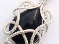 3054 Best wire wrapping images in 2020 | Wire jewelry, Wire ...