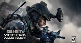 Geforce RTX Call of Duty: Modern Warfare Bundle | NVIDIA