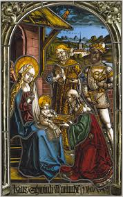 stained glass in medieval europe essay heilbrunn timeline of the adoration of the magi