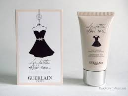 <b>Guerlain</b>: La Petite Robe Noire Eau de Toilette, Velvet <b>Body</b> Milk ...