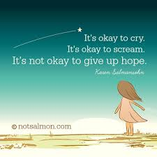 images about inspiring essays via karen salmansohn on  essay stop saying dont cry please go ahead and cry