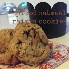 christmas bake ideas that are guaranteed crowd pleasers christmas bake ideas 1 eloise s spiced oatmeal raisin cookies