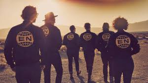 Content And Connection: <b>Arcade Fire</b> On '<b>Everything</b> Now' : NPR