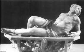 of st lawrence marble by gian lorenzo bernini  martyrdom of st lawrence marble by gian lorenzo bernini 1598 1680