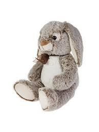 Купить <b>мягкие игрушки</b> зайцы в интернет магазине WildBerries.ru