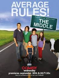 ������ � ���� / The Middle 1-6 ����� ������