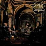 Shipping Steel by Cold Chisel